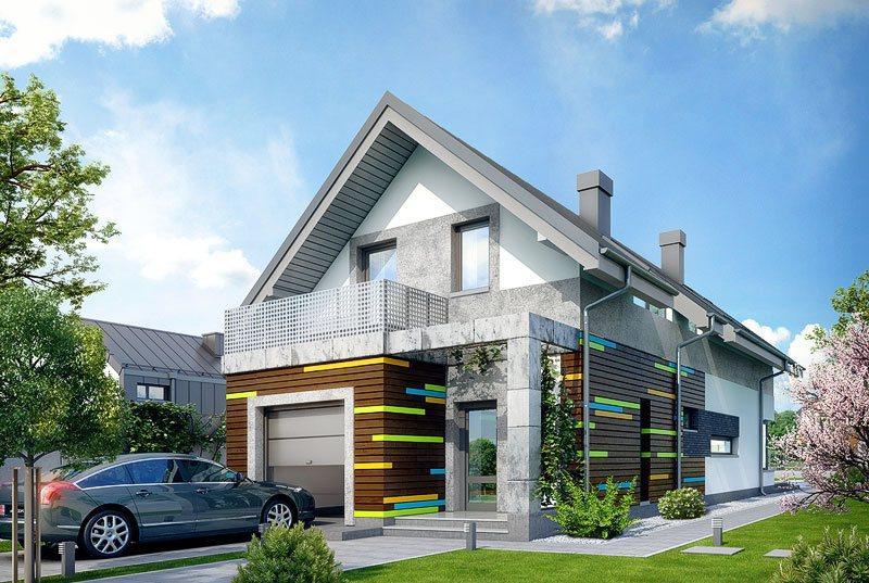 проекты домов 01